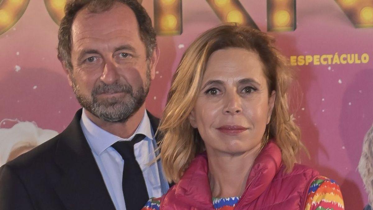 Ágatha Ruiz de la Prada rompe con Luis Gasset: su último acto, una prueba velada de su separación