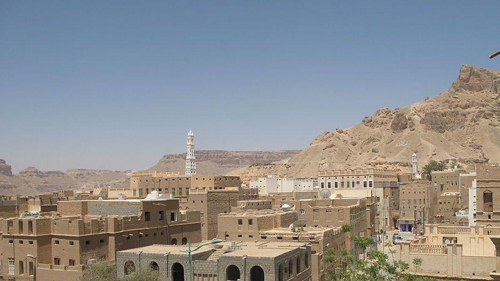 Destrucción absoluta en la histórica ciudad de Tarim, en Yemen: hay miles de familias afectadas