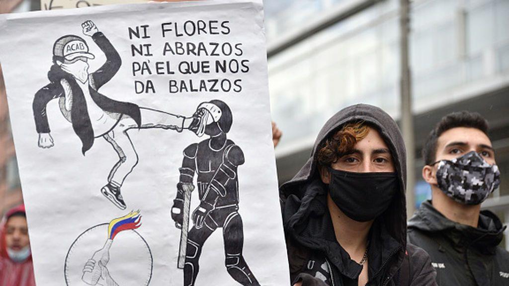 """La fiscalía colombiana relaciona la violencia en Cali con  las """"estructuras del narcotráfico"""