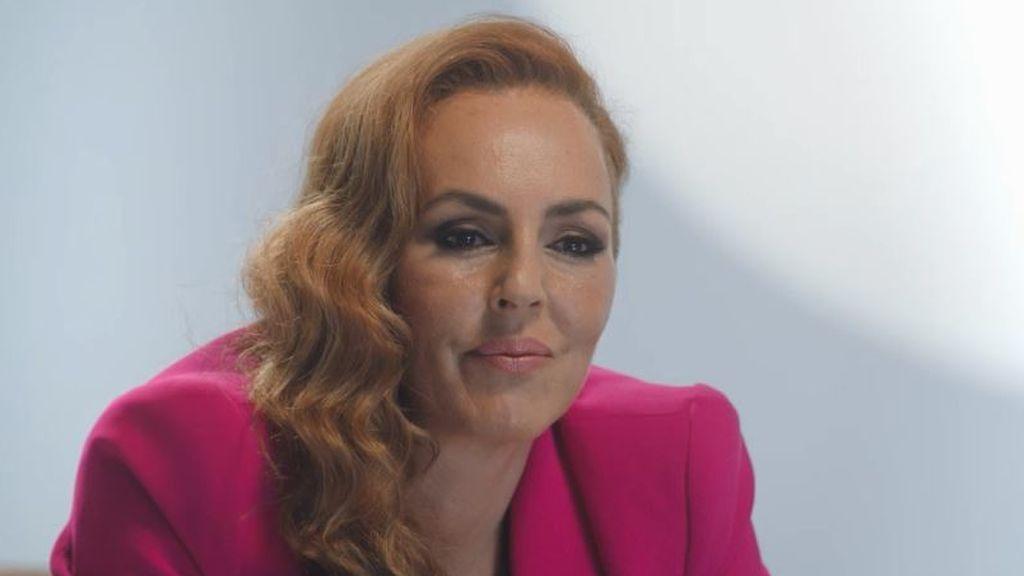 """Rocío Carrasco: """"No creo que Rocío esté arrepentida por haberme agredido"""""""