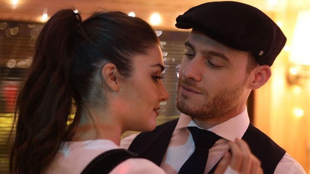 Hande Erçel habla por primera vez de su relación con Kerem Bürsin