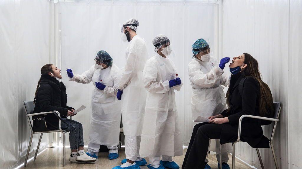 Última hora del coronavirus: Andalucía solicitará el cierre de municipios cuando decaiga el estado de alarma