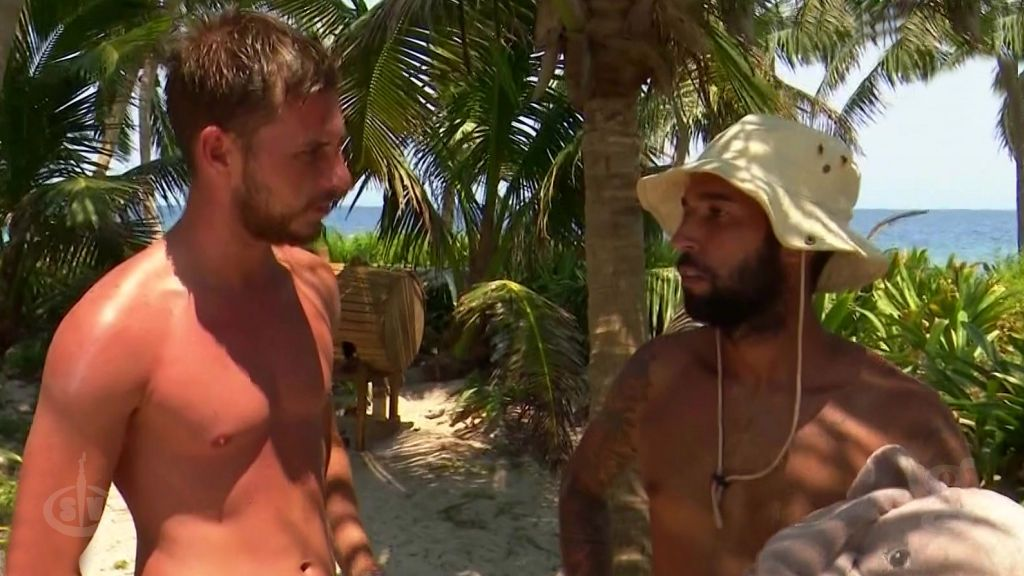 Tom vs. Omar