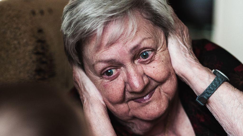 El audio viral de una abuela al ver al novio de su nieta