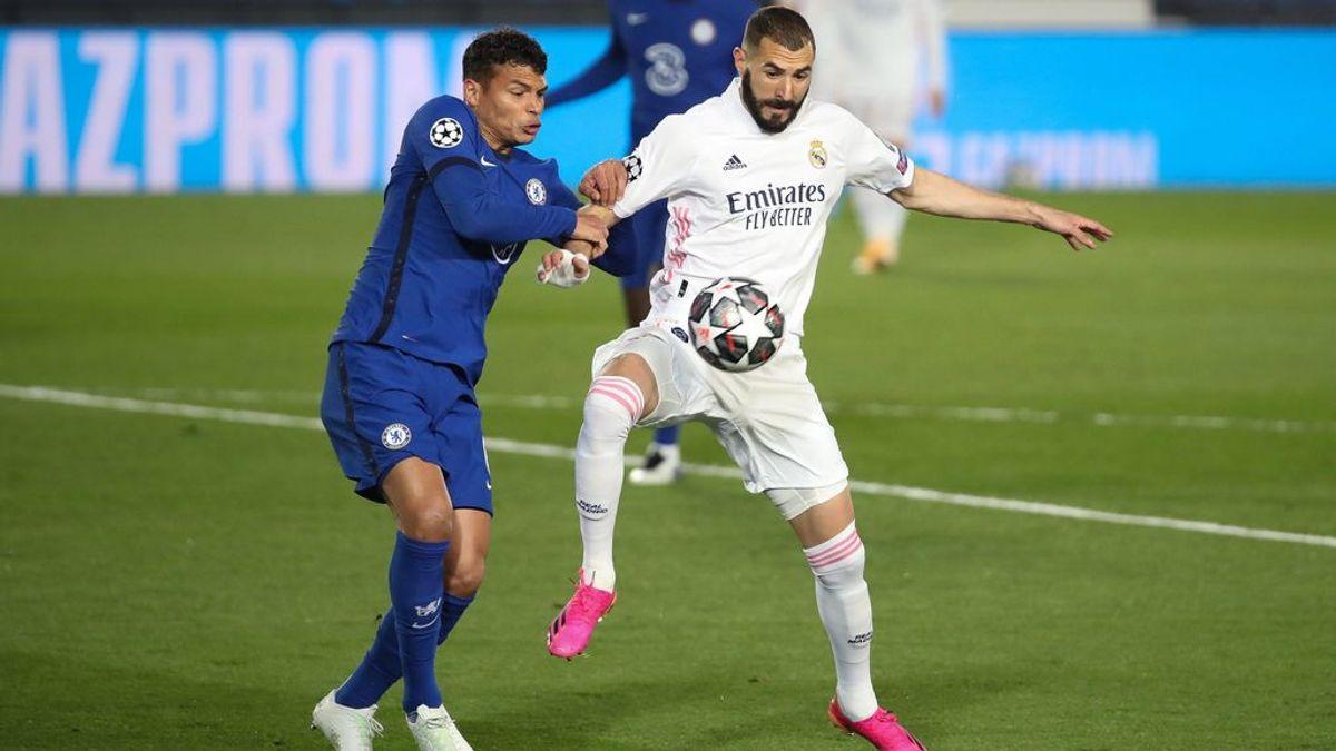 Chelsea - Real Madrid: la última hora del partido de la vuelta de las semifinales de la Champions