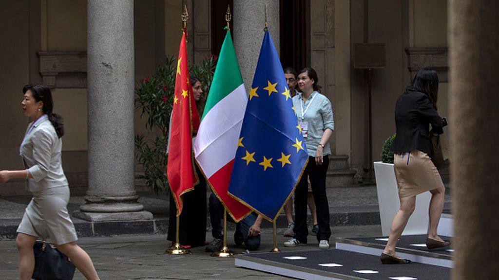 Bruselas congela el acuerdo de inversiones negociado con China