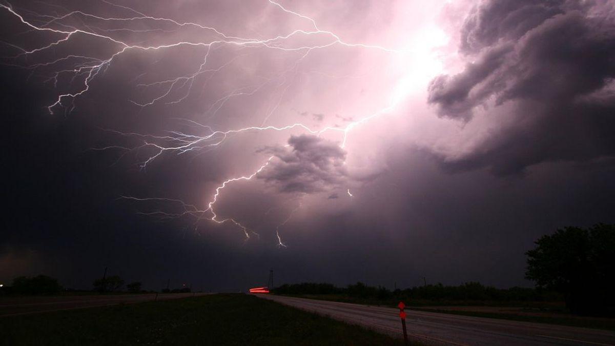 Una tormenta eléctrica se cobra la vida de 15 vacas en Alabama