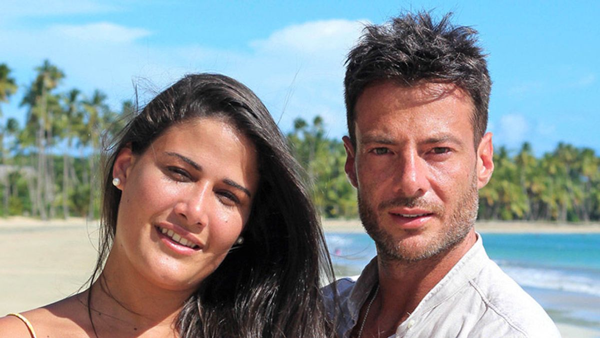 Patricia Guimeras habla alto y claro sobre su relación con Alessandro Livi