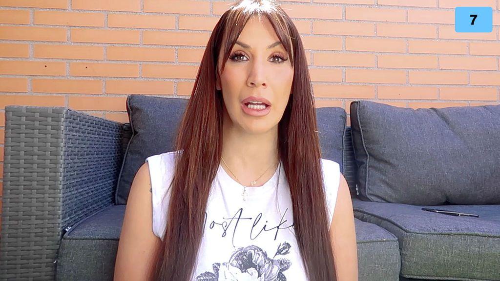 """Fani Carbajo se ve obligada a dejar su casa: """"Necesito una vivienda"""""""