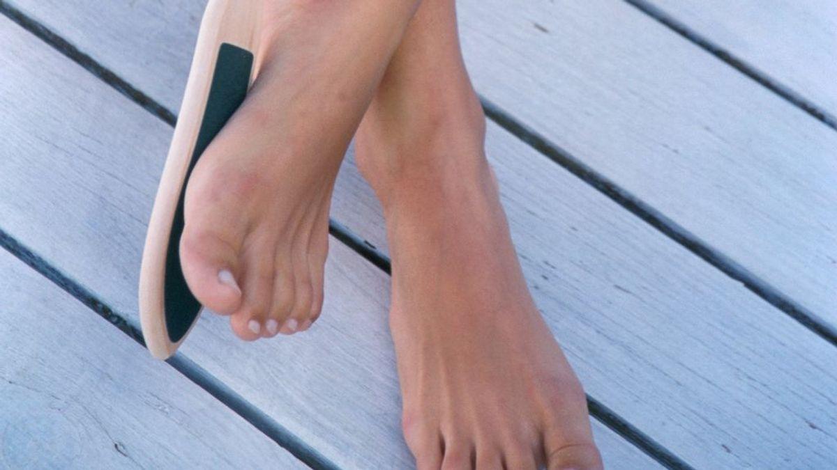 ¿Durezas en los pies? Causas más frecuentes y maneras eficientes de prevenirlas