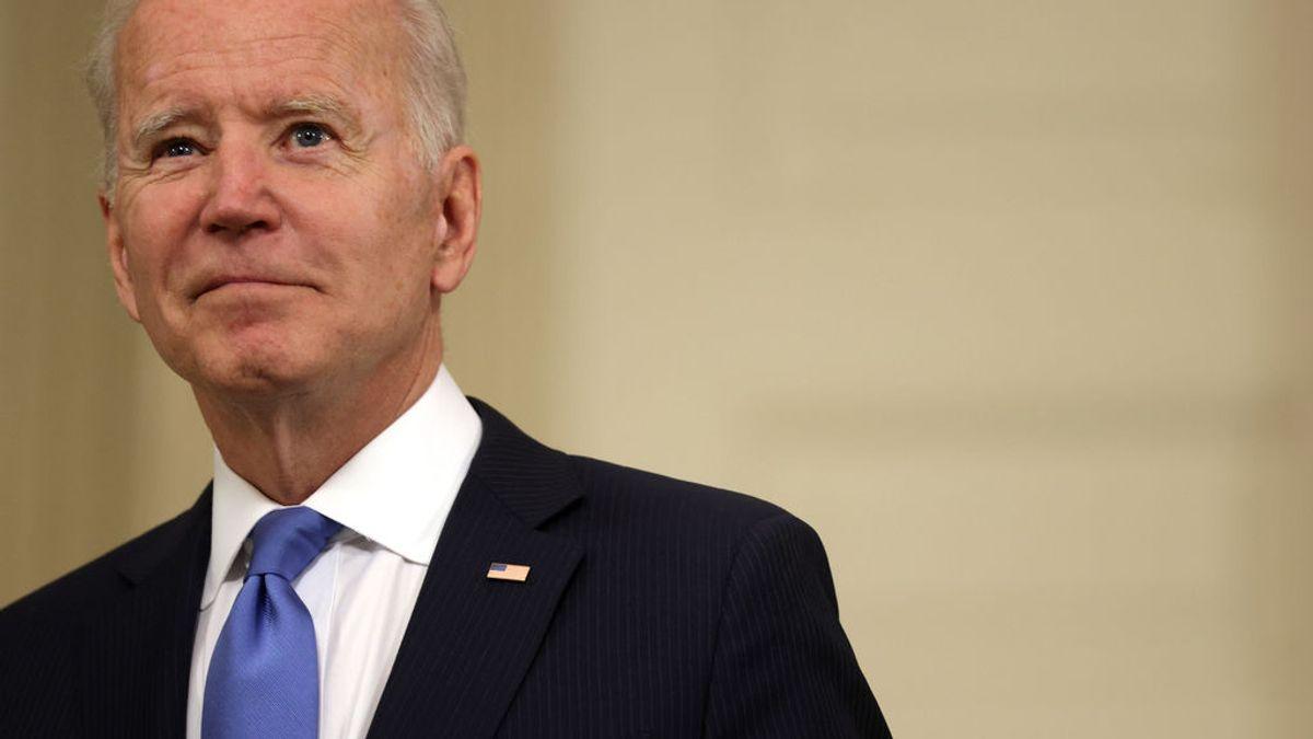 """Las farmacéuticas ven """"decepcionante"""" el apoyo de Biden a suspensión patentes"""