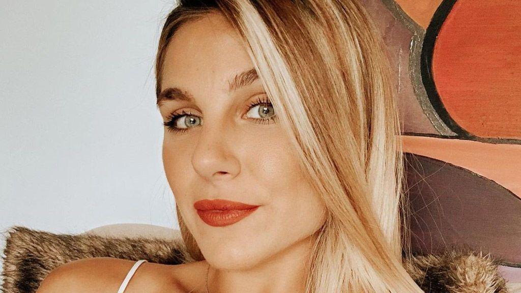 Ivana Icardi se sincera sobre su relación con el hijo de Hugo Sierra y Adara Molinero