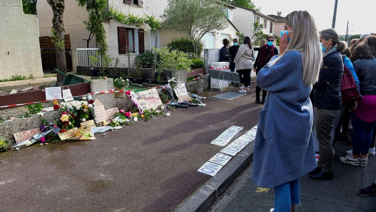 Un hombre dispara en las rodillas a su exmujer en plena calle y la quema viva en Francia