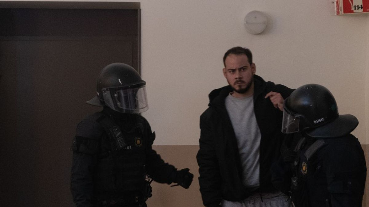 La Audiencia de Lleida mantiene los 6 meses de cárcel para Pablo Hasél por agredir a un periodista en la UdL