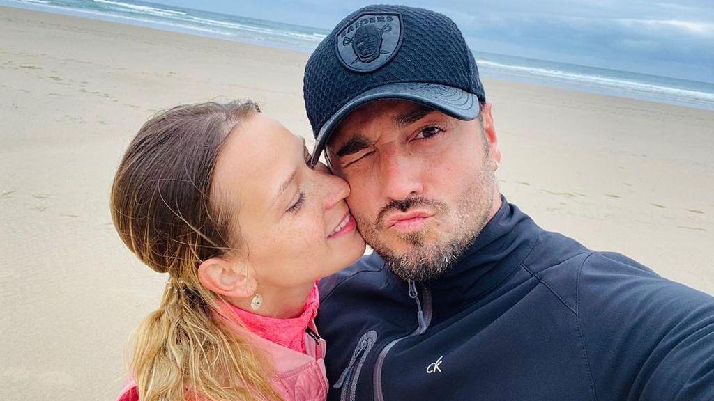 """David Bustamante, sobre sus tres años de relación con Yana Olina: """"Todavía no conozco a su familia"""""""