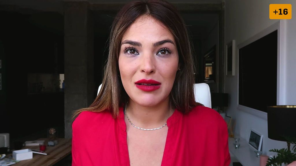 Marta Peñate carga sin tapujos contra Oriana Marzoli (2/2)
