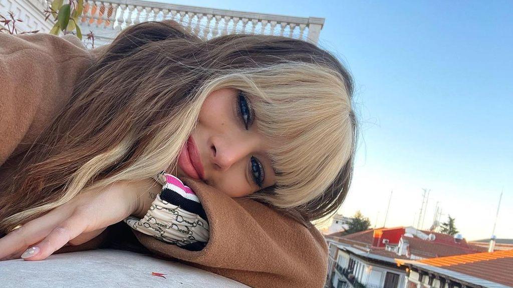 """Danna Paola se pasa al rubio en su cambio de look más radical: """"Barbie latina"""""""