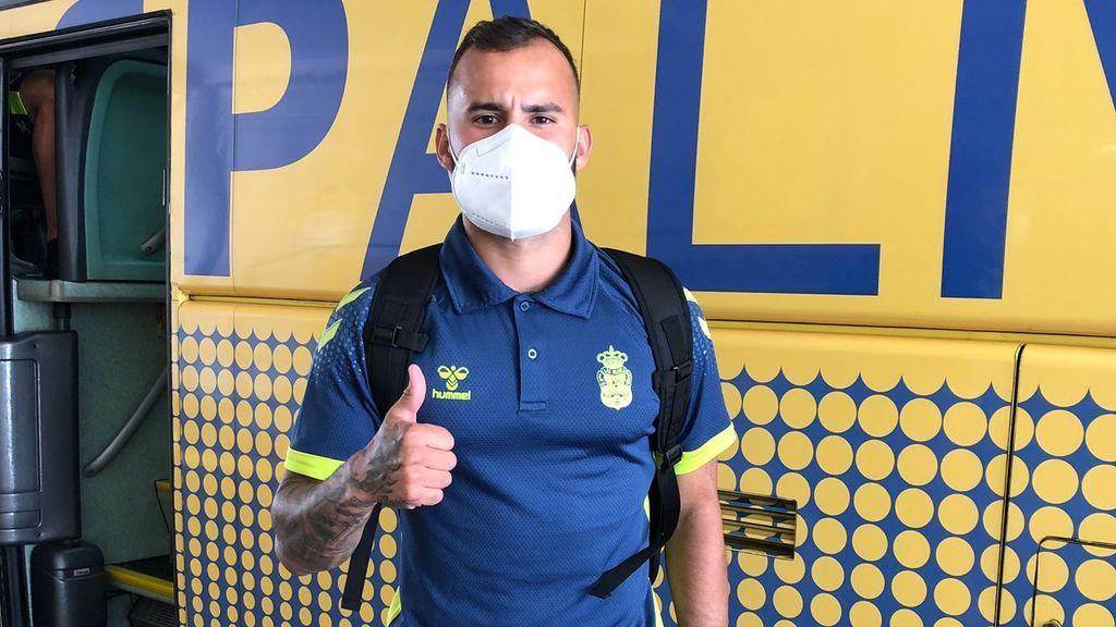 Jesé, dispuesto a perdonar dinero para seguir en Las Palmas: negocia su renovación y rechaza ofertas