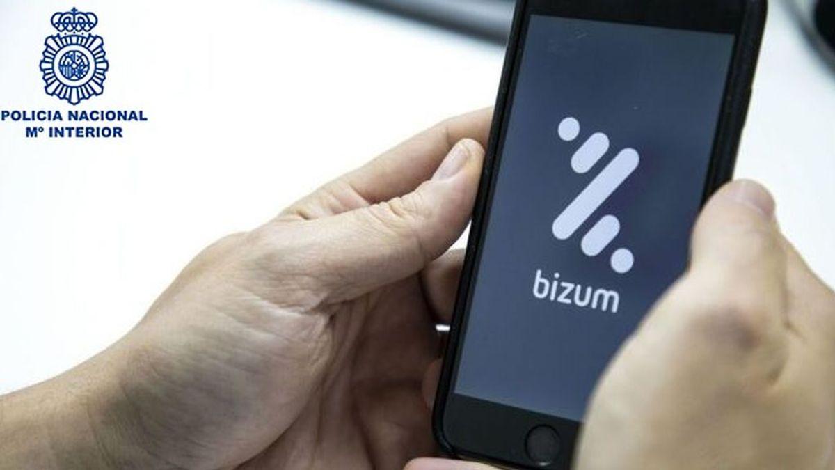 La Policía Nacional alerta del incremento de estafas a través de Bizum