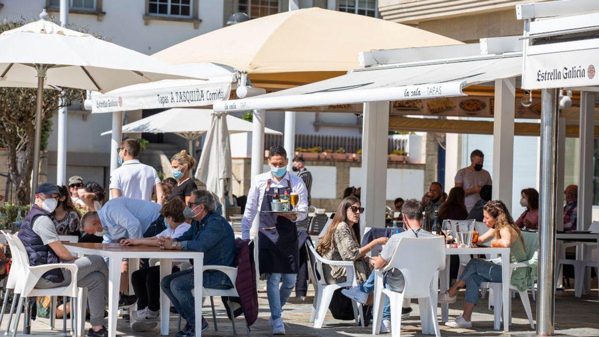 Galicia anuncia su plan a partir del fin del estado de alarma