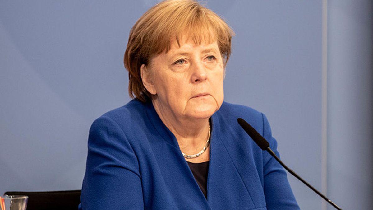 Merkel se opone a renunciar a las patentes