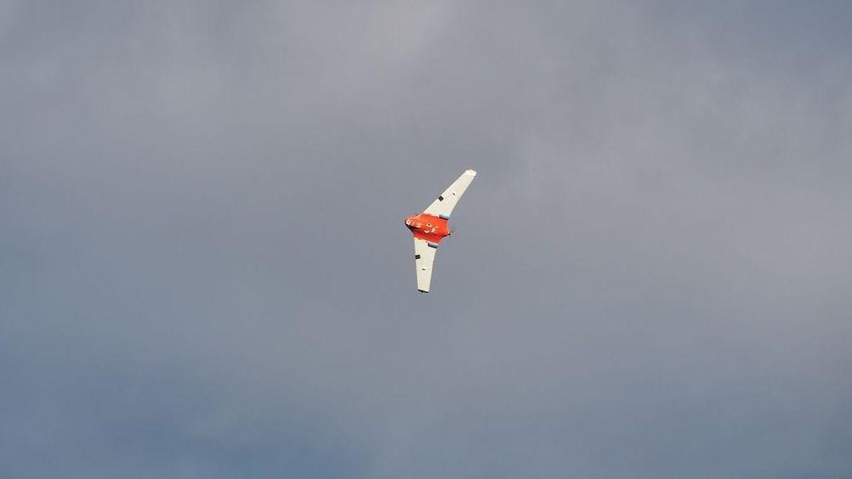 Emiratos Árabes probará un método con drones para provocar lluvia
