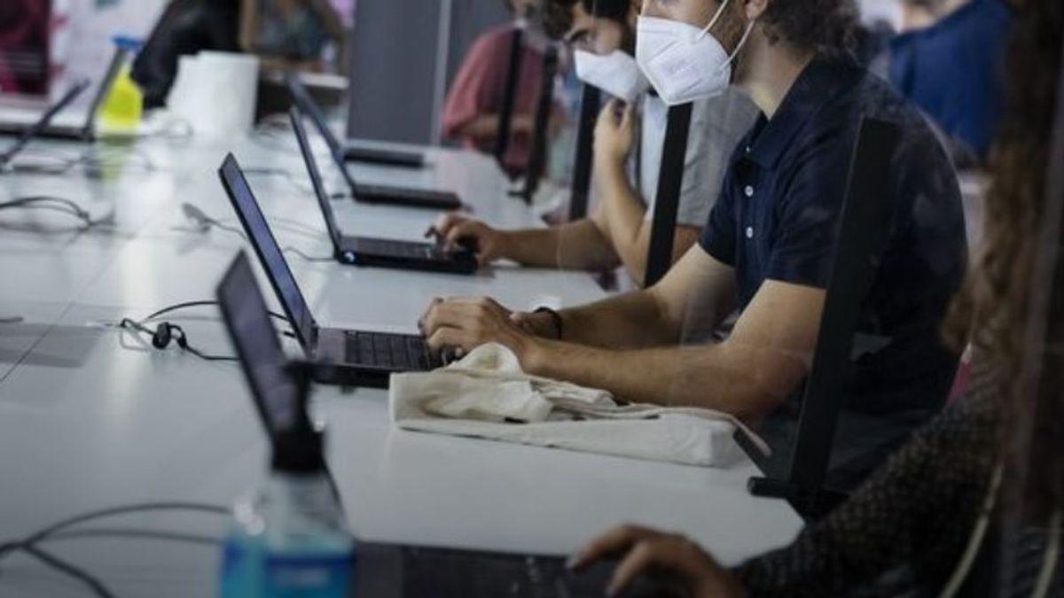 Los españoles, más fieles que nunca a su actual empleo