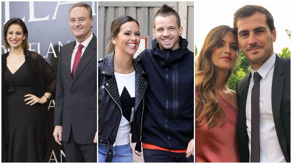 Silvia Jato, Cristina Pedroche, Sara Carbonero y otras famosas que se casaron en secreto: así fueron sus enlaces en la más estricta intimidad.