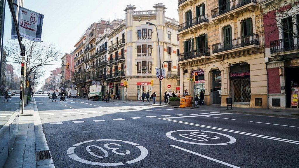 Nuevos límites de velocidad para evitar atropellos en ciudad