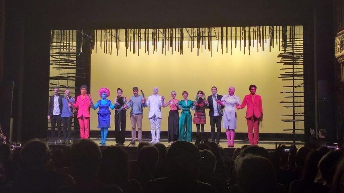 El Teatro Real, nominado en cuatro categorías de los International Opera Awards 2021