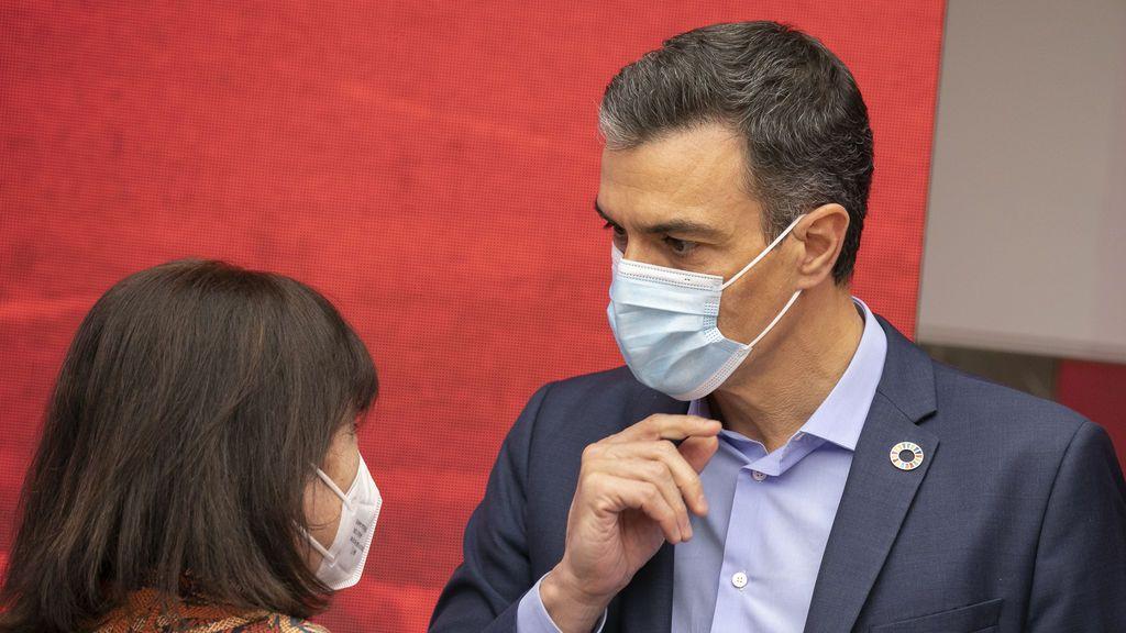 El batacazo del PSOE el 4M abre en canal al partido en Madrid y desata la batalla en Andalucía