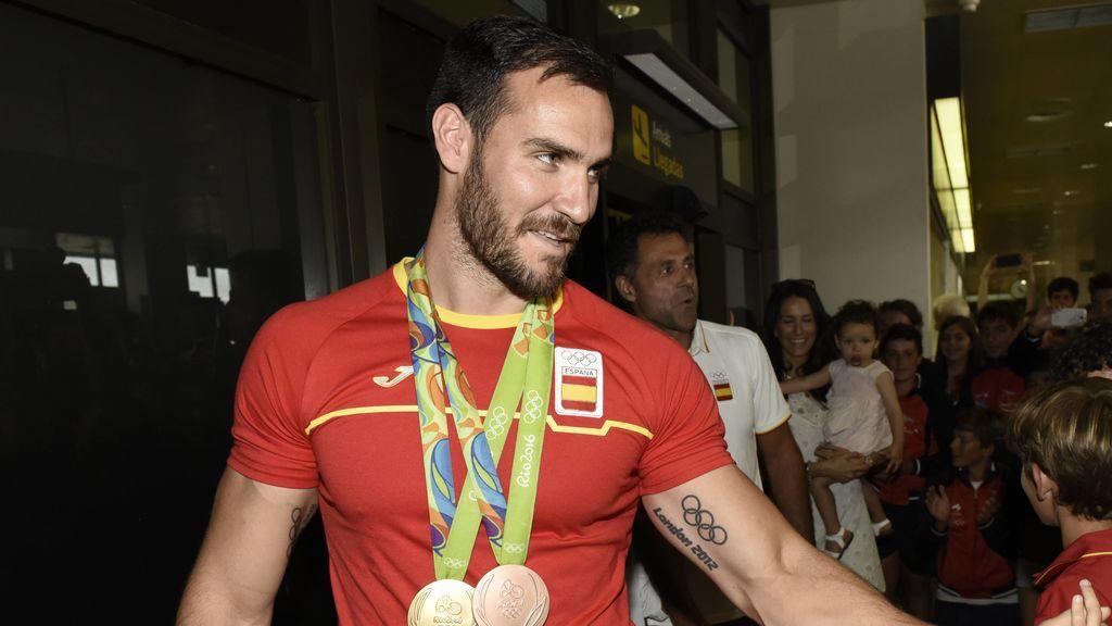 """Las Fuerzas Armadas vacunarán a los deportistas olímpicos españoles: """"Es una decisión de país"""""""
