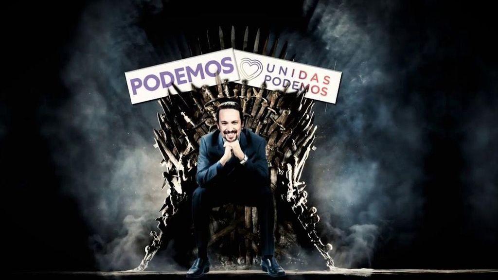 ¿Hay un plan B en Podemos? Todo es mentira 2021 Programa 585