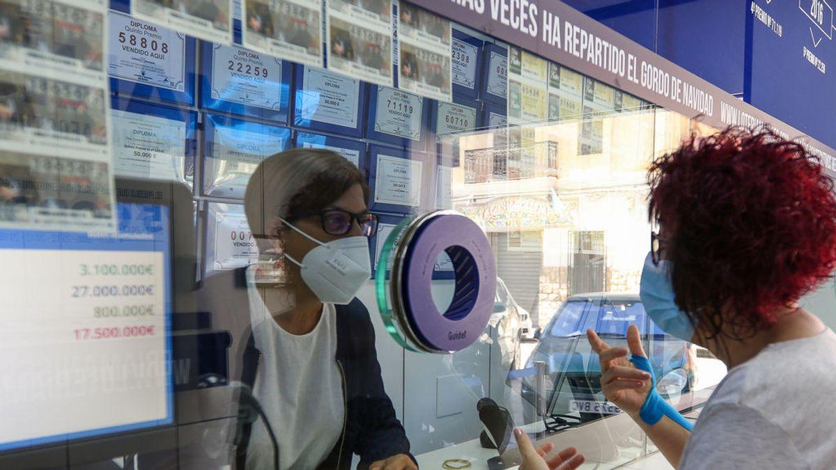 Un acertante en Sabadell gana más de 1,4 millones de euros en el sorteo de 'La Primitiva'