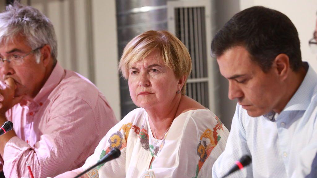 El PSOE designa a la gestora que dirigirá el partido en Madrid con Isaura Leal como presidenta