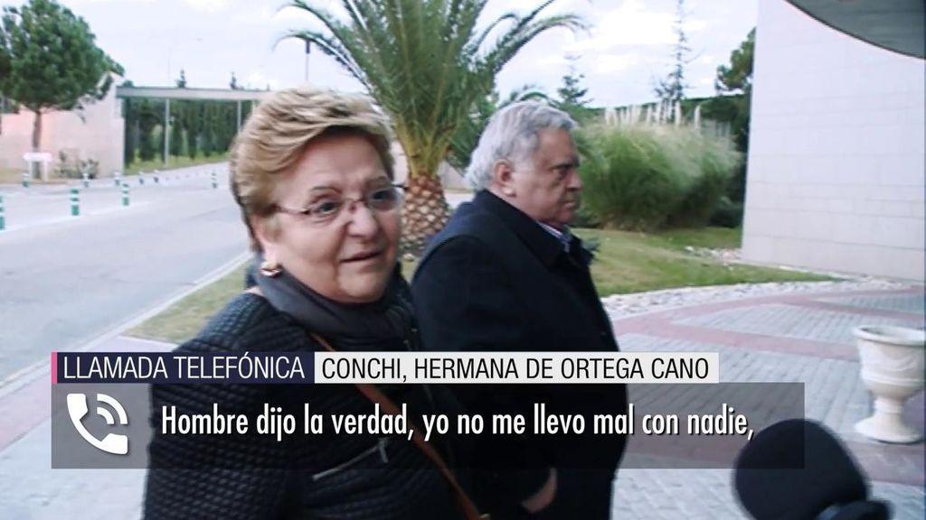 Los hermanos de Ortega Cano dan la razón a Rocío Carrasco