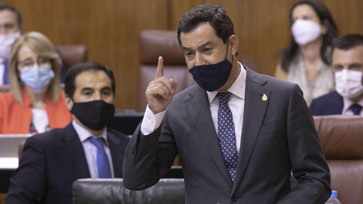 """Andalucía advierte de que empezará a usar AstraZeneca si el Gobierno no adopta """"una decisión rápida"""""""