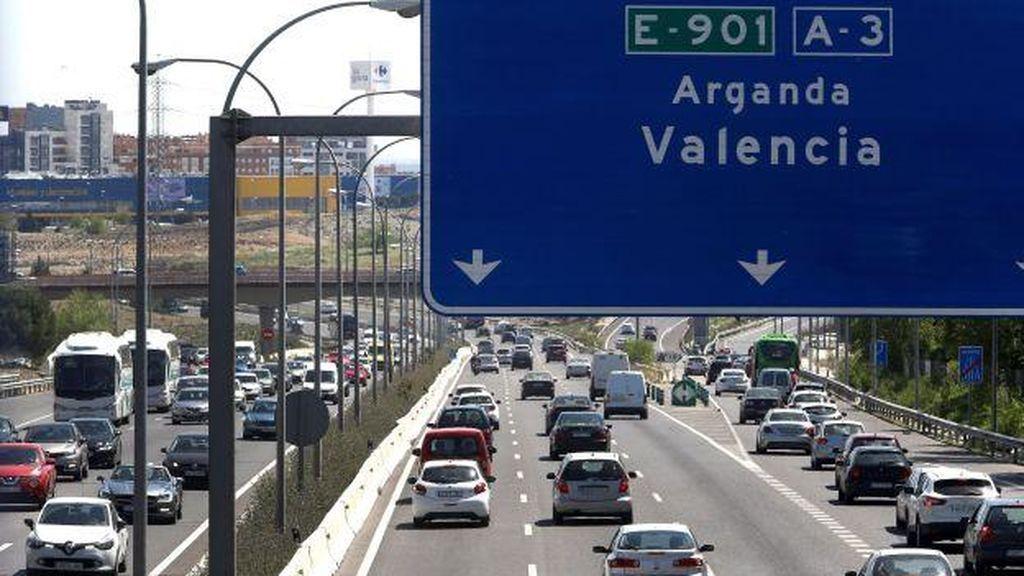 Cuánto costaría un viaje entre Madrid-Valencia con los nuevos peajes del gobierno