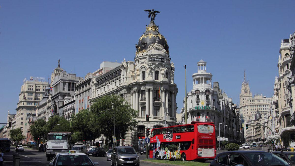 Qué puedo hacer cuando acabe el estado de alarma en Madrid