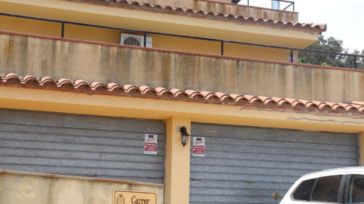 Muere el niño de año y medio que cayó por un balcón en Agullana