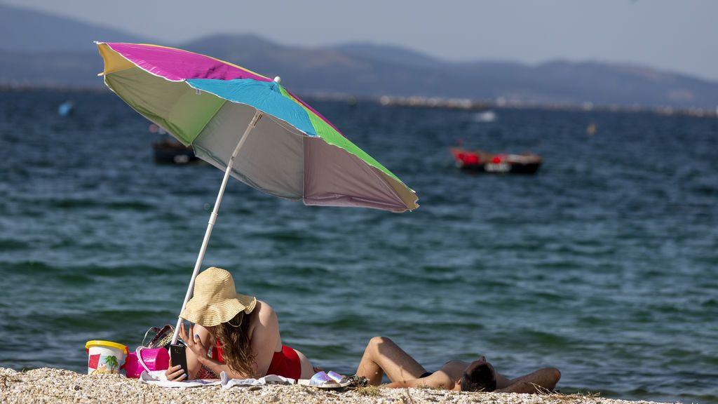 El fin del estado de alarma aviva las reservas de viajes en España