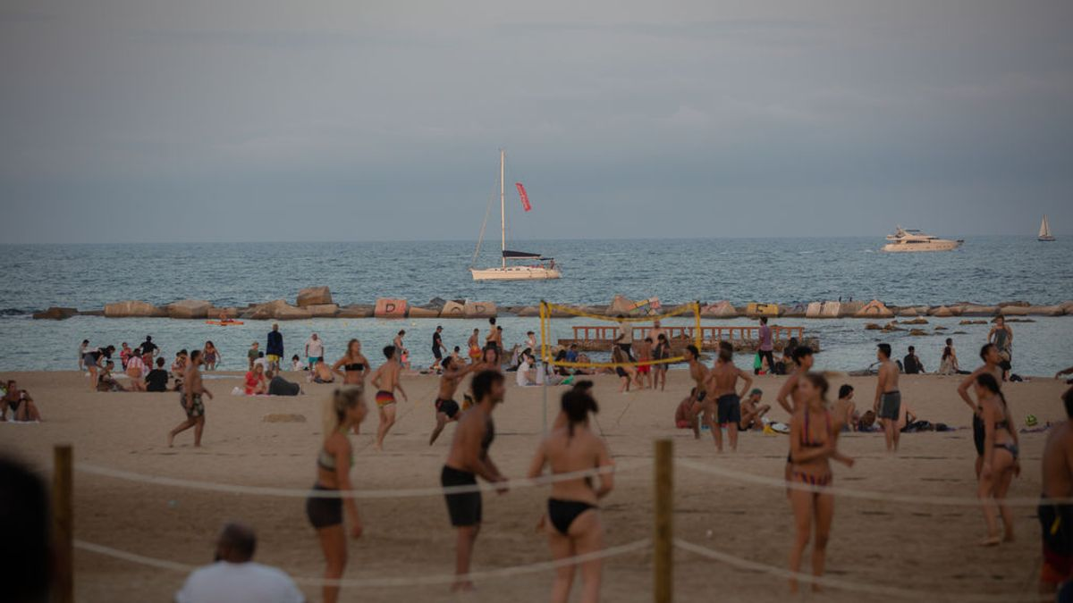 Reino Unido deja  fuera a España de los destinos seguros para viajar  e impone cuarentena
