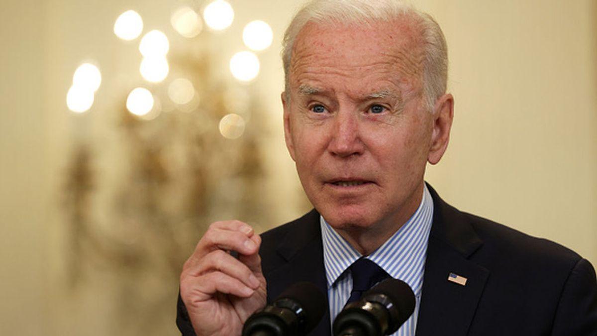 """El """"New Deal"""" de Joe Biden para sacar a Estados Unidos de la crisis"""