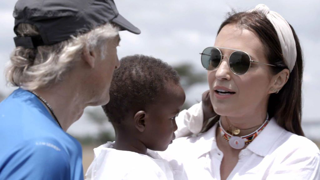 Aventura en Kenia con Paula Echevarría Planeta Calleja Temporada 8 Programa 54