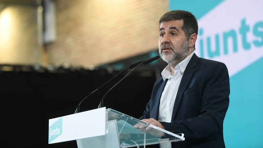 """El ultimátum de ERC mueve a Junts, que se compromete a cerrar la investidura de Aragonès """"en los próximos días"""""""