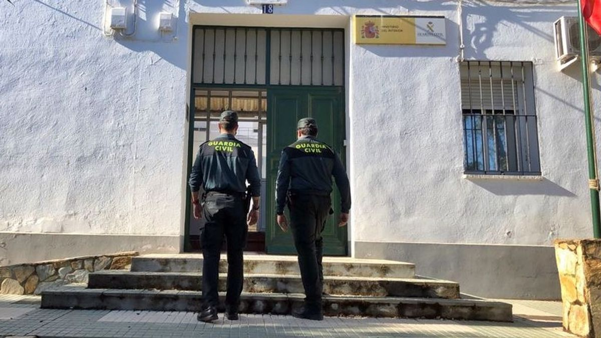 Un hombre mata a sus dos hermanos en Badajoz