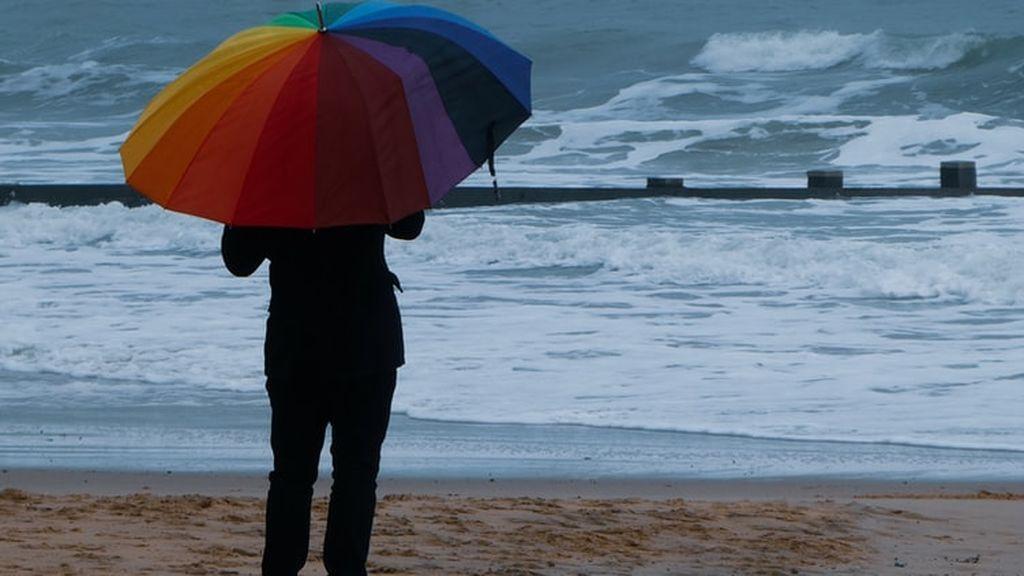 ¿Te vas a la playa? Cuidado: estas son las zonas donde hará malo por la borrasca que llega el domingo