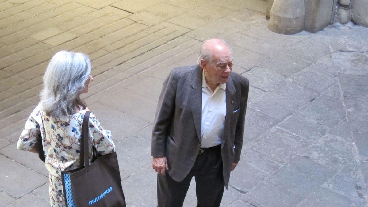 La Fiscalía pide 9 años de cárcel para Jordi Pujol y 20 para su hijo mayor