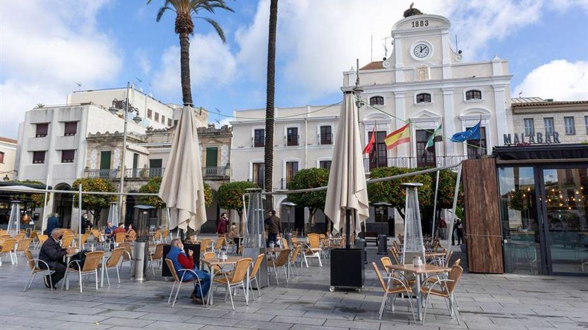 Qué puedo hacer cuando acabe el estado de alarma en Extremadura