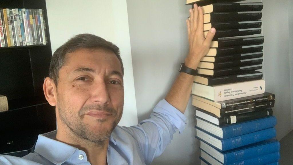 Javier Ruiz explica los peajes y otros impuestos que vienen